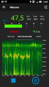 NoiseCapture
